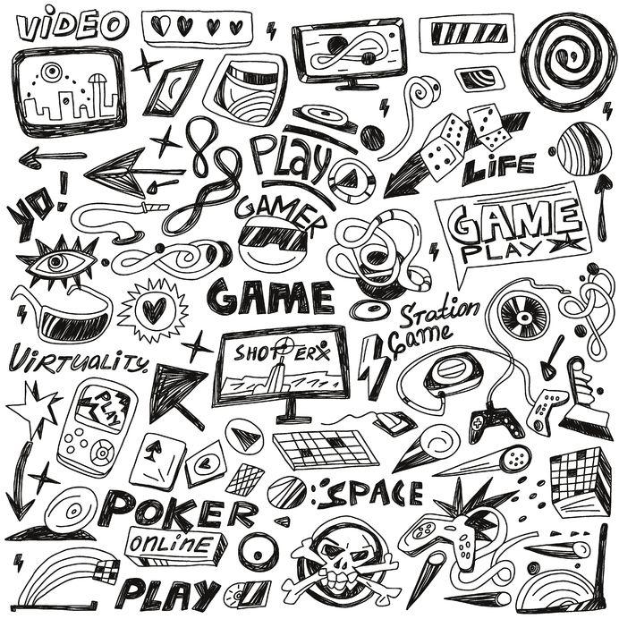 Relación entre Videojuego y Marketingonline