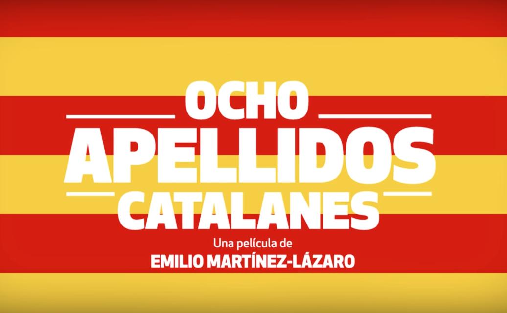 """Teamseoblasteo 1 2 3 uno dos tres propone el video juego  """"8 Apellidos Catalanes"""" como caso práctico en el SEO basado en laGeolocalización"""